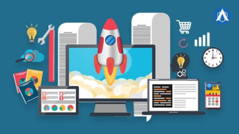 Важность нанять веб-разработчика для стартапа 1