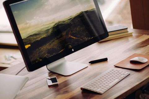 Что такое AppleДисплей с истинным тоном?
