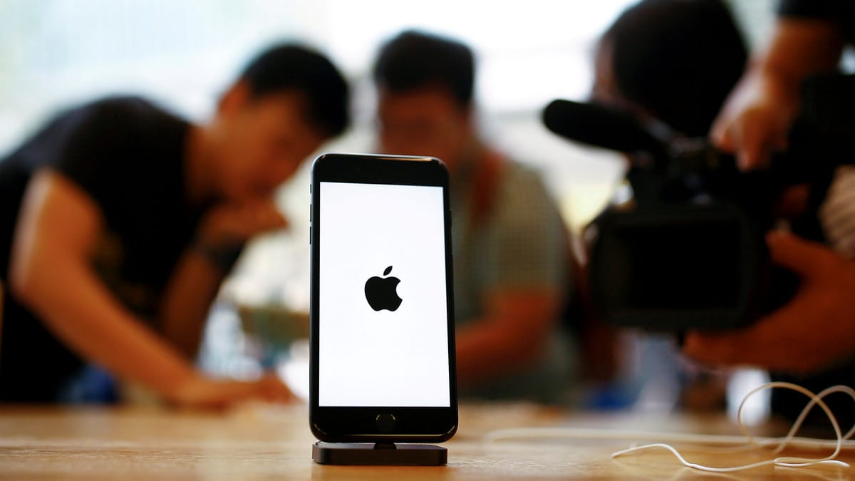 Apple's India Revenue Rebounds, Sees Double Digit Growth During June Quarter