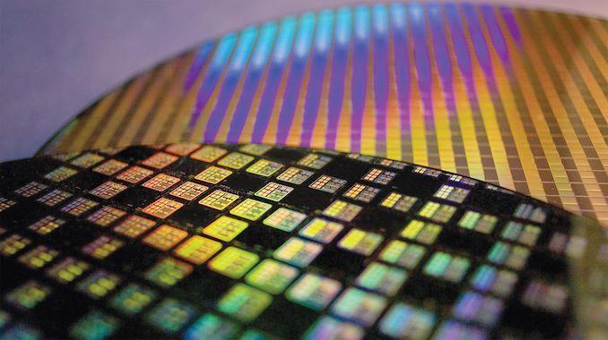 TSMC объявляет о 7-нм и 5-нм технологических процессах с улучшенными характеристиками
