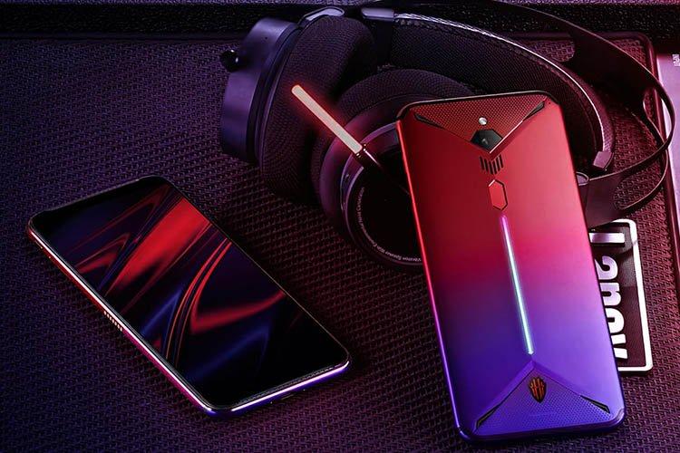 Игровой смартфон Nubia Red Magic 3S появится 5 сентября