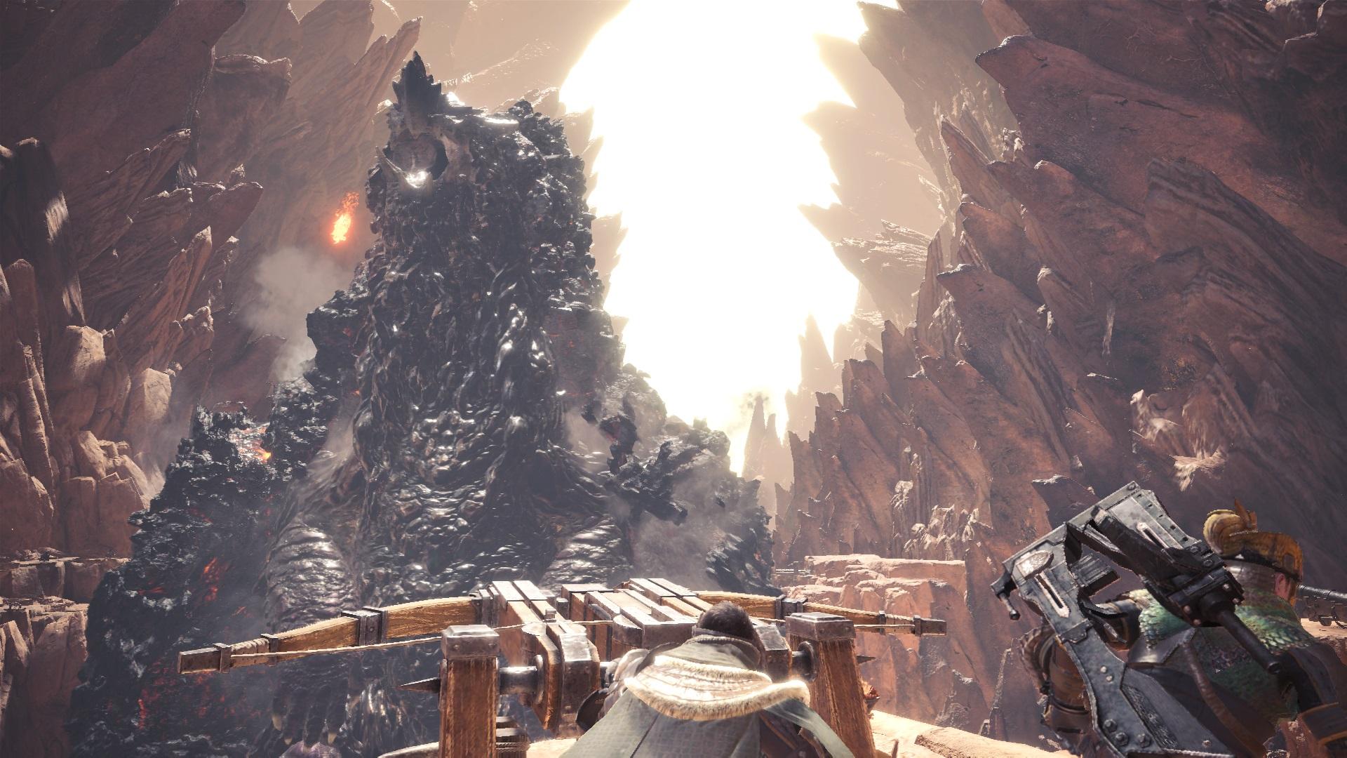 Как убить охотника на монстров: грозные старшие драконы мира 2