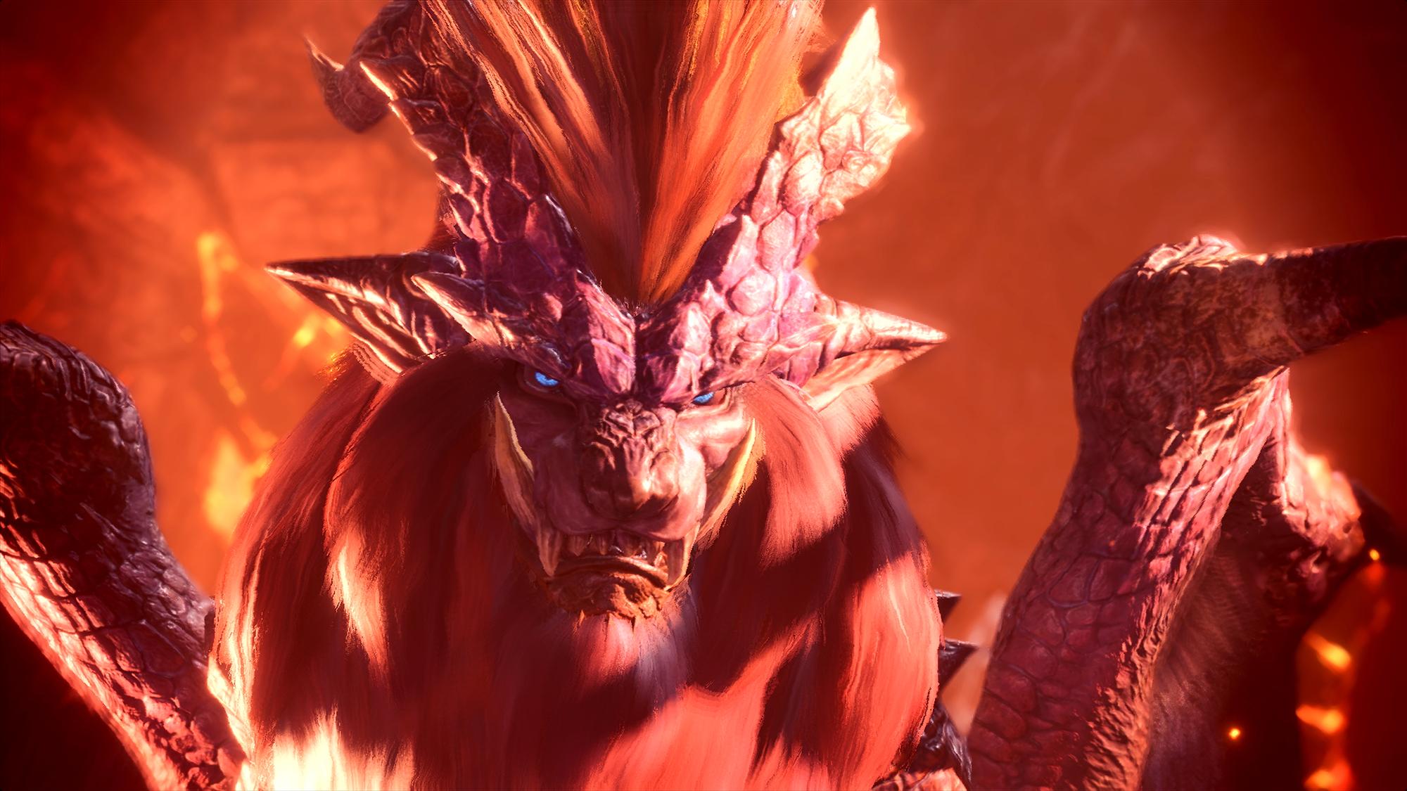 Как убить охотника на монстров: грозные старшие драконы мира 5