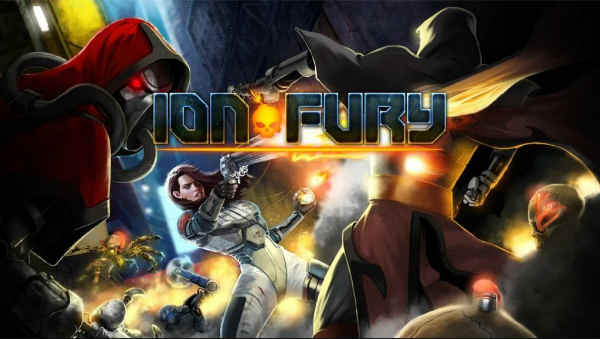 trucos Ion Fury comandos consola