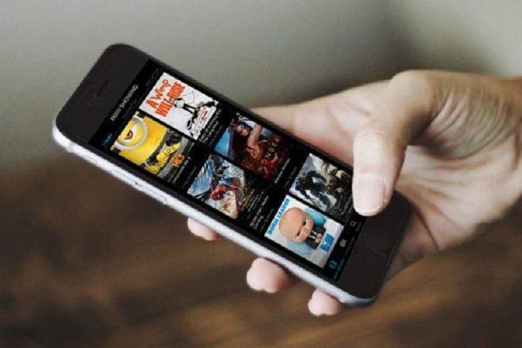 приложение для загрузки фильмов