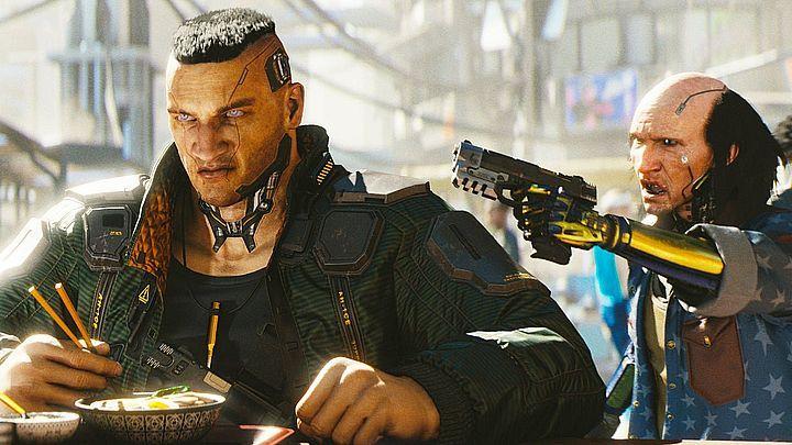Мы знаем цены и выпуски Cyberpunk 2077