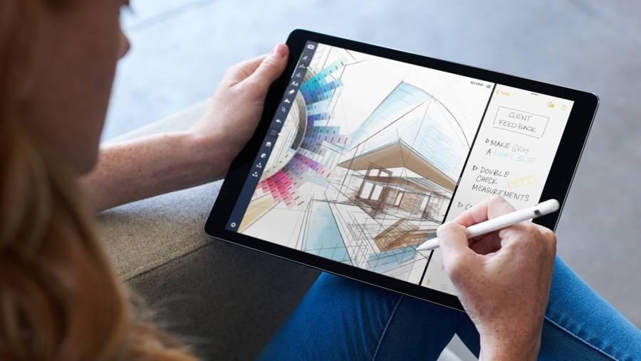 Некоторые владельцы iPad Pro испытывают задержки или пропущенные сенсорные реакции
