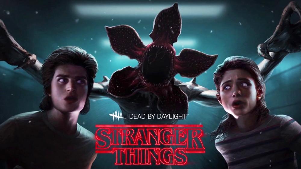 Персонажи странных вещей прибывают в Dead при дневном свете