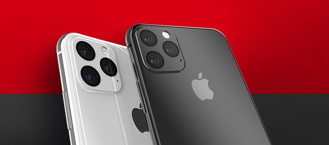 По слухам, iPhone 11 может быть запущен с быстрым зарядным устройством USB-C в коробке 1