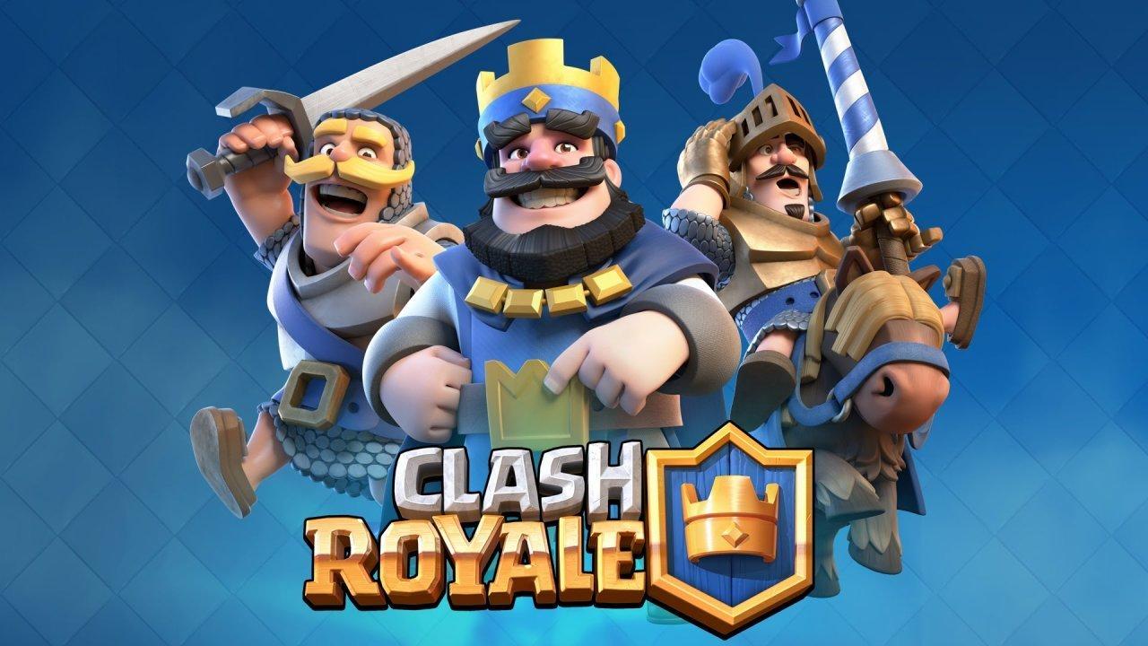 Руководство по получению легендарных карт в Clash Royale 1