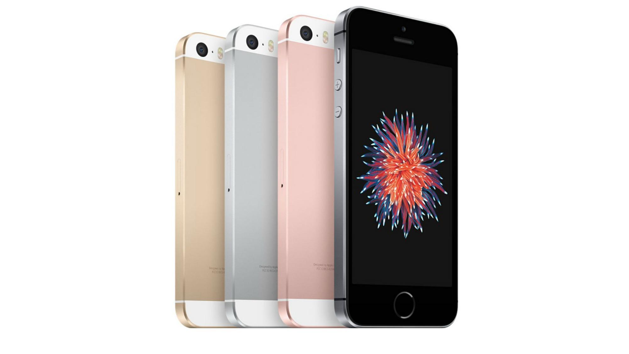 Сделки iPhone SE: лучшая экономия на iPhone SE в октябре 2017 года