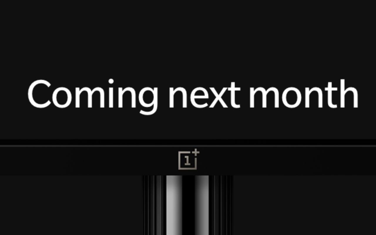 Сначала OnePlus TV выйдет на единый рынок