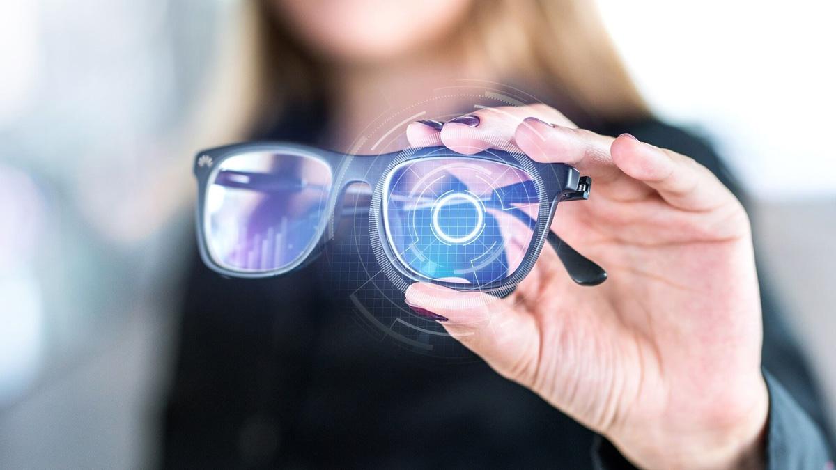 Умные AR / VR очки Huawei прибывают на IFA 2019 1