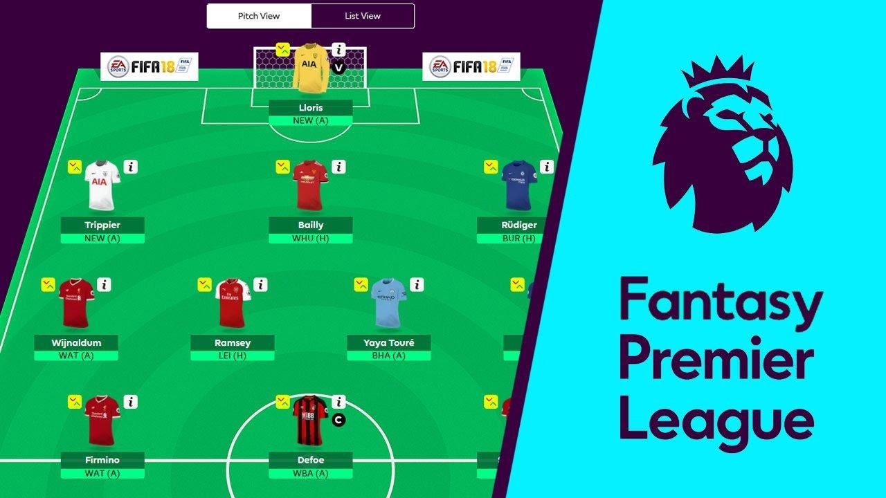 Fantasy Football Premier League app points not updated fix