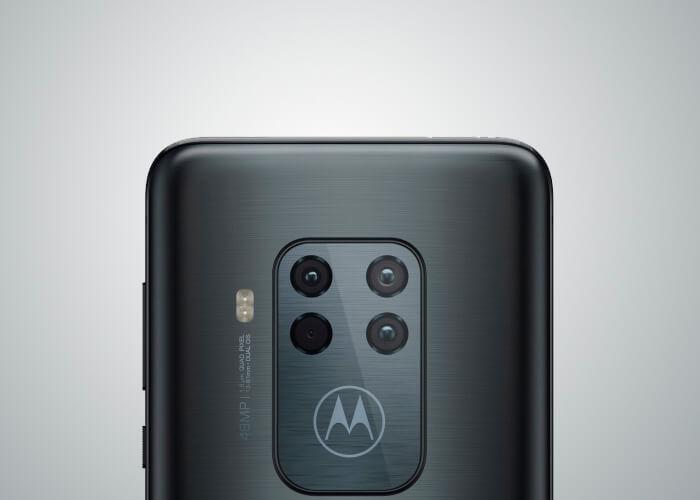 Motorola One Zoom / One Pro: se filtran sus características al completo