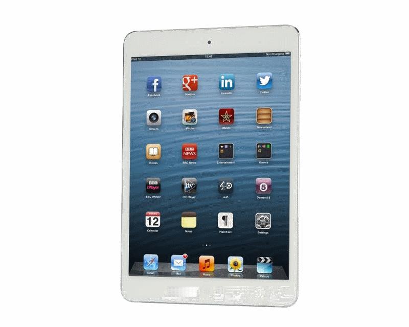 обзор iPad Mini | Отзывы экспертов