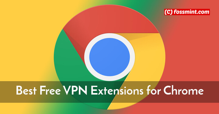 10 лучших бесплатных VPN Chrome расширений 2019 года 1