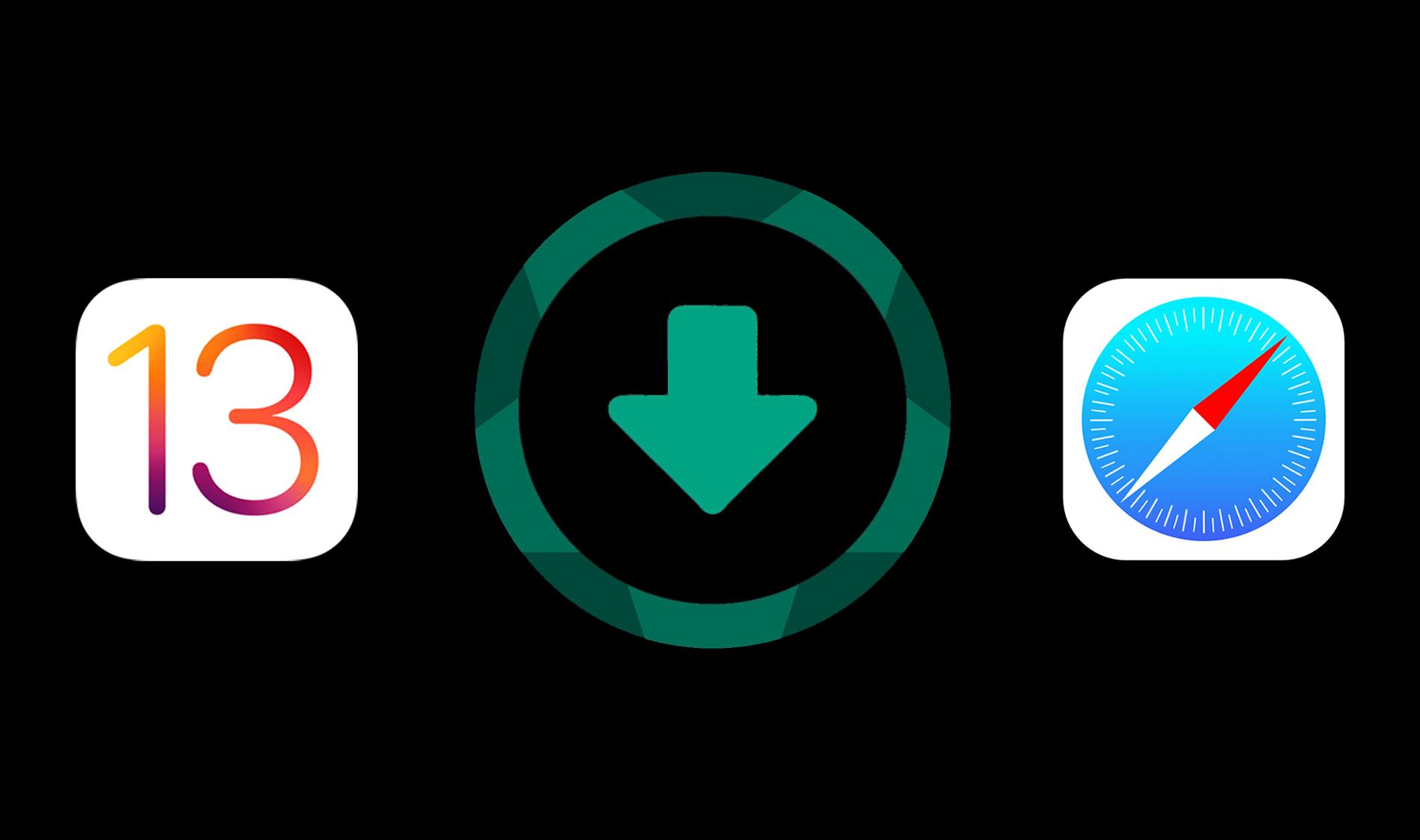Как изменить место загрузки Safari в iOS 13 и iPadOS