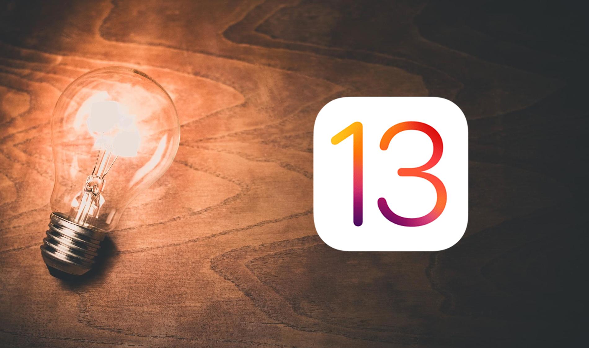 Как отключить темный режим в iOS 13 и iPadOS