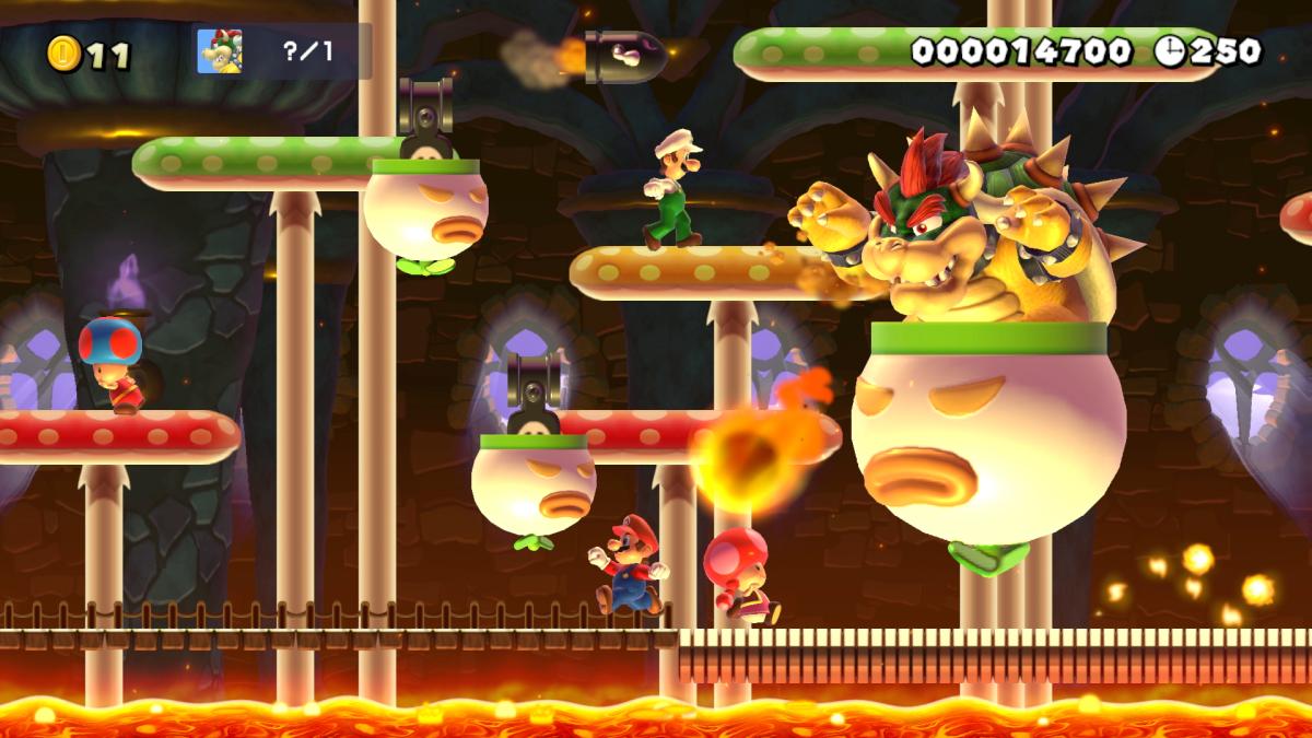 Европа: Super Mario Maker 2 топ загрузки на июль 2019 года в интернет-магазине