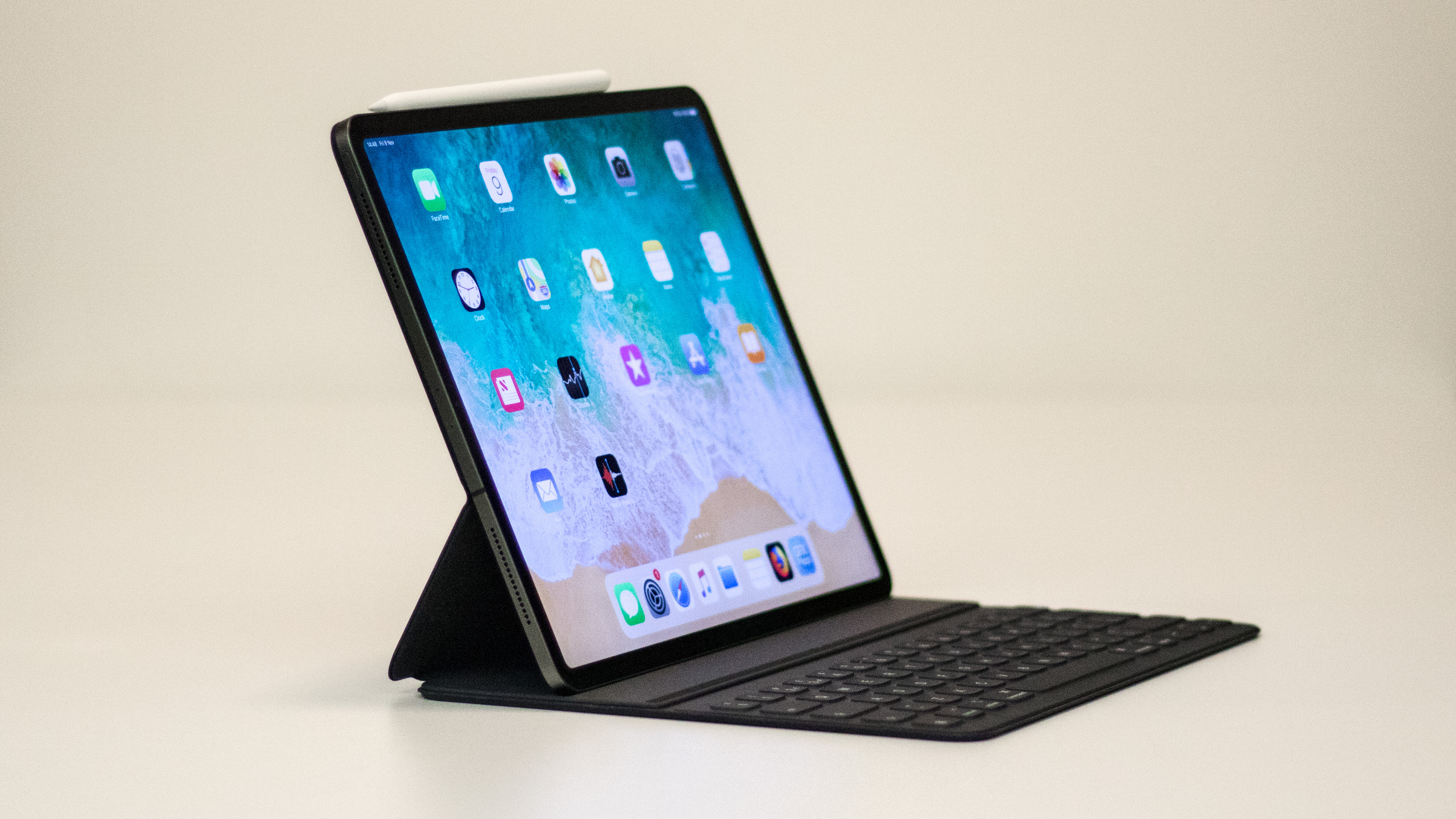 Свежие слухи предполагают, что в следующем году может появиться складной iPad 5G