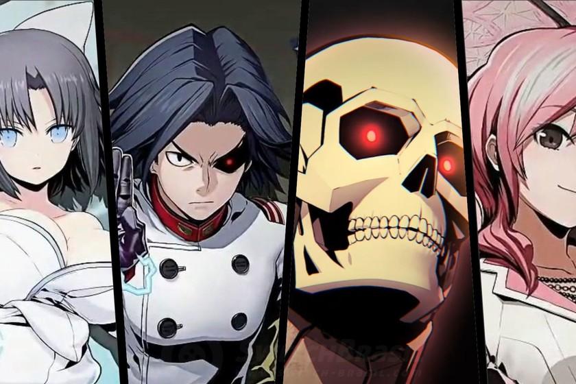BlazBlue: Cross Tag Battle будет обновлен в ноябре девятью новыми персонажами с его версией 2.0