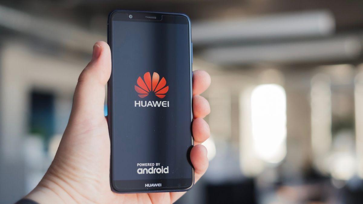 Смартфон Huawei под управлением собственной ОС Hongmeng может появиться позже в этом году