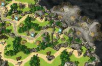 Скриншот SpellForce, одной из лучших новых игр для Android с мая 2019 года