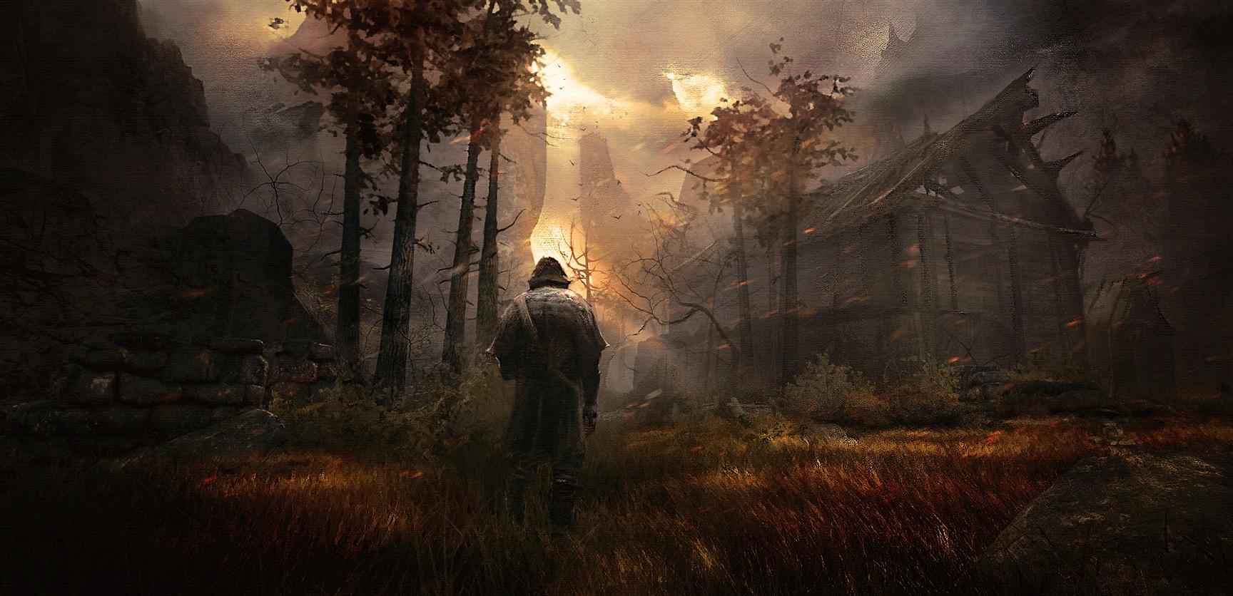 Focus Home Interactive оставляет нас с новым ролевым геймплеем Greedfall 1