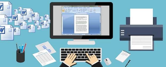 10+ текстовых приложений, которые можно использовать в Windows