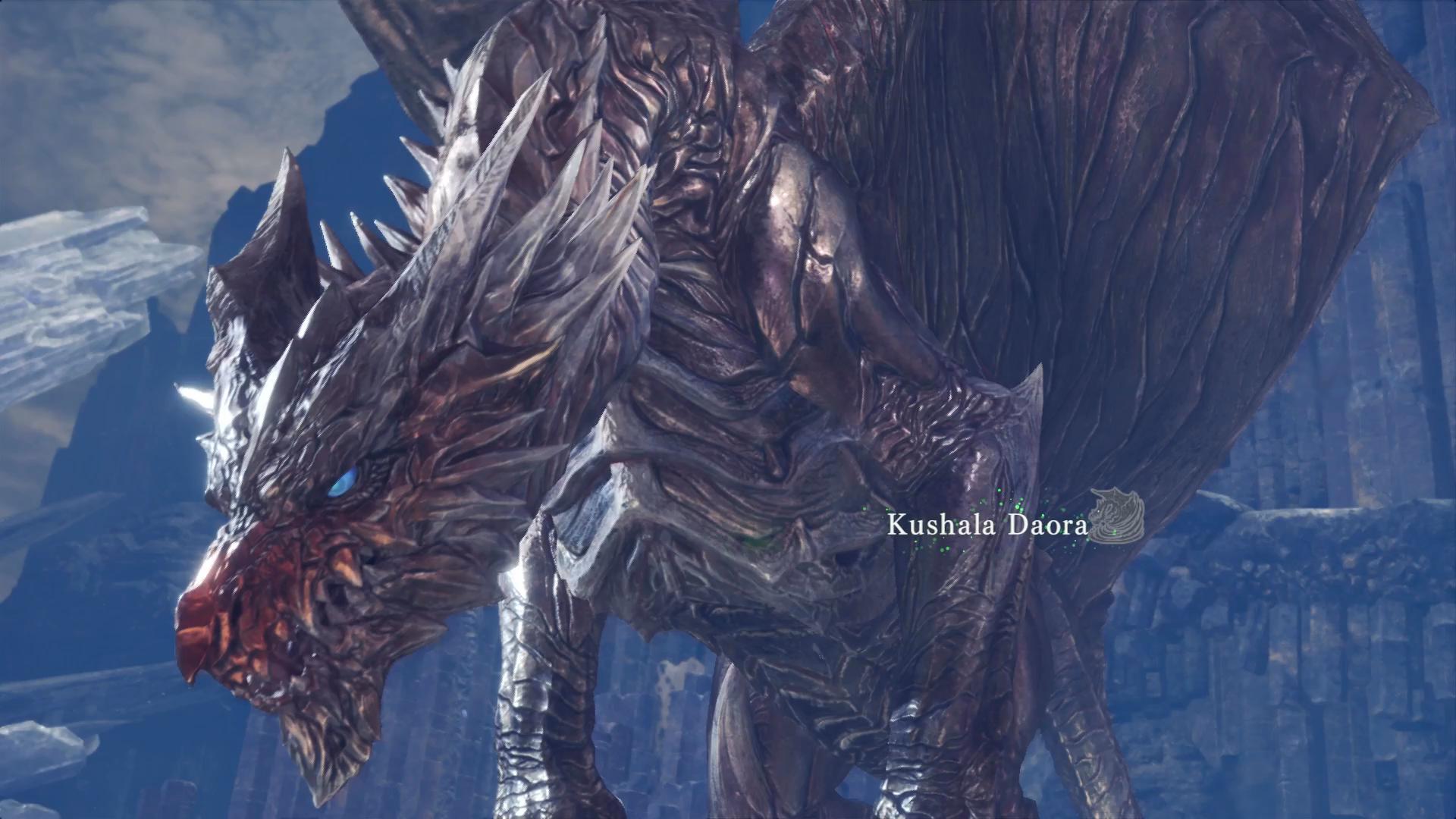 Как убить охотника на монстров: грозные старшие драконы мира 6