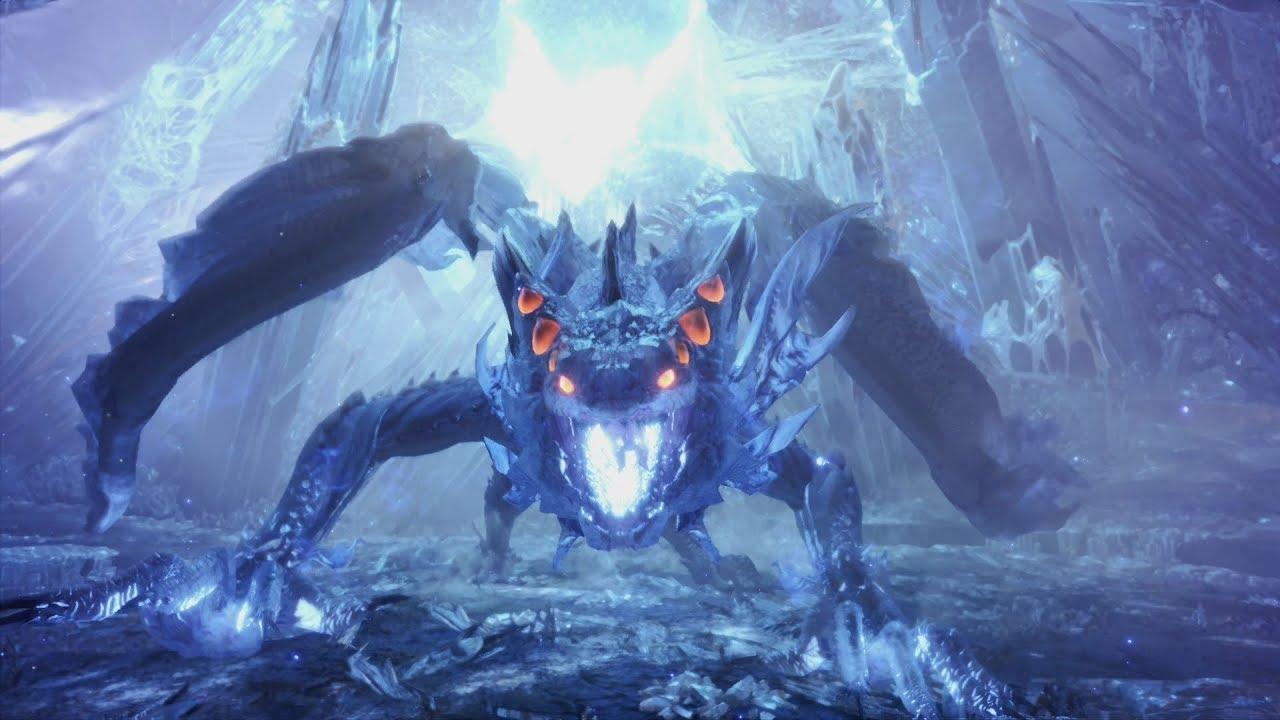 Как убить охотника на монстров: грозные старшие драконы мира 8