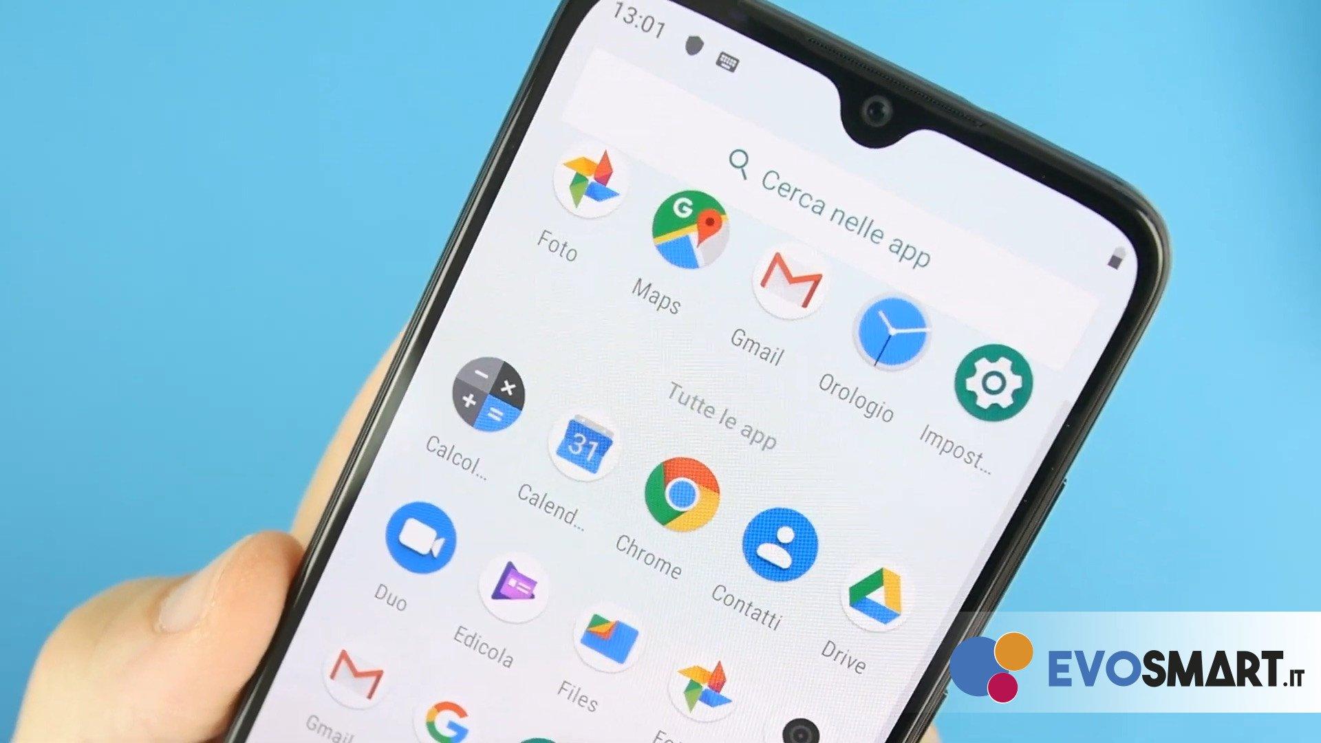 Xiaomi Mi A3 Pro: проверить сертификацию