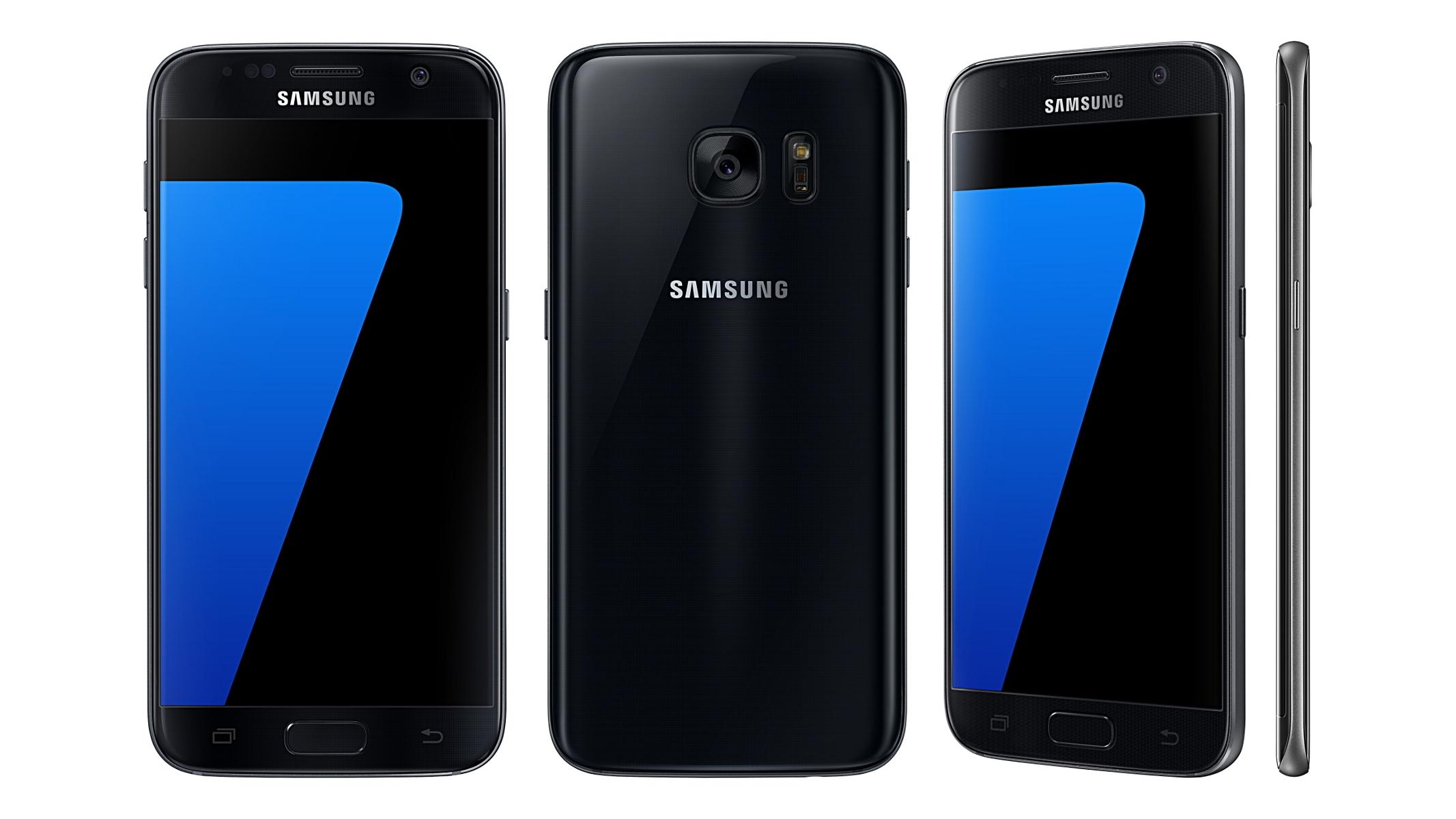 iPhone 7 против Samsung Galaxy S7: Какой лучший смартфон в 2016 году?