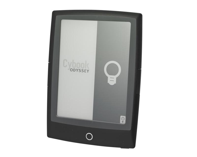 Bookeen Cybook Odyssey HD Frontlight Обзор