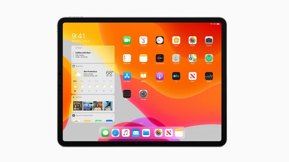 iPad Pro, iPad Lineup to Get Multiple Rear Cameras: Report