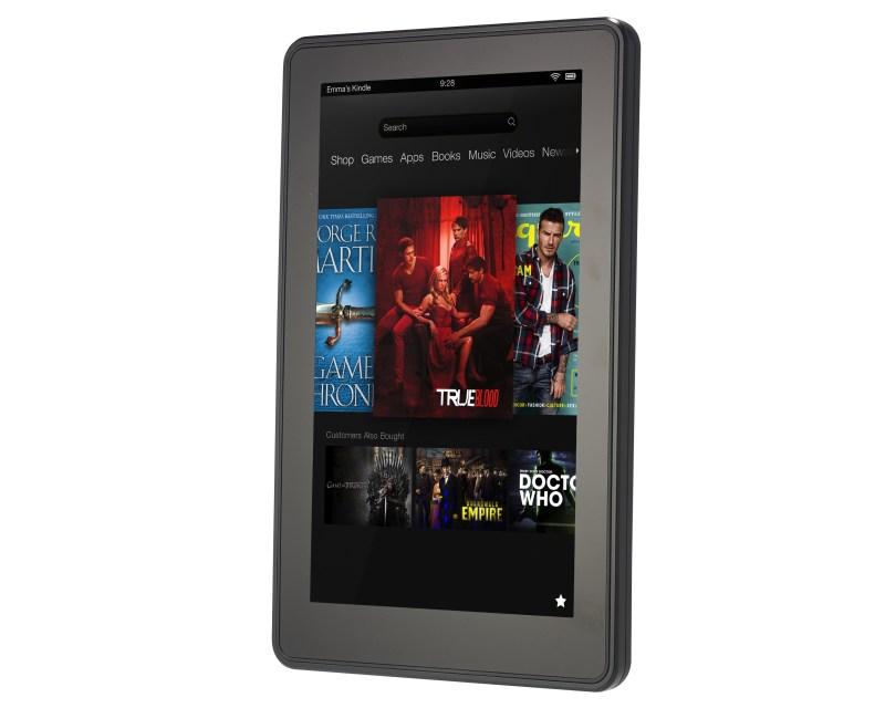 Amazon Kindle  Огненный обзор | Отзывы экспертов