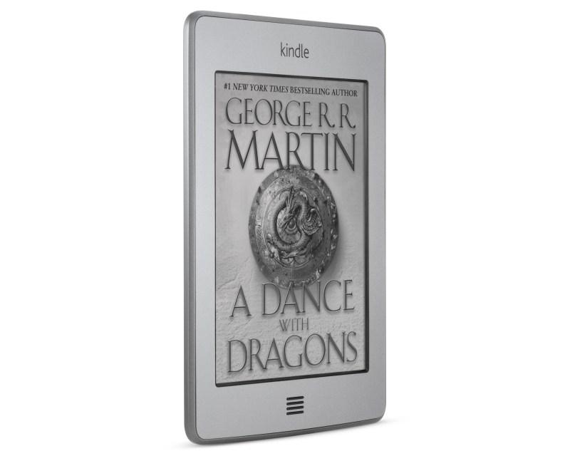 Amazon Kindle  Сенсорный обзор | Отзывы экспертов