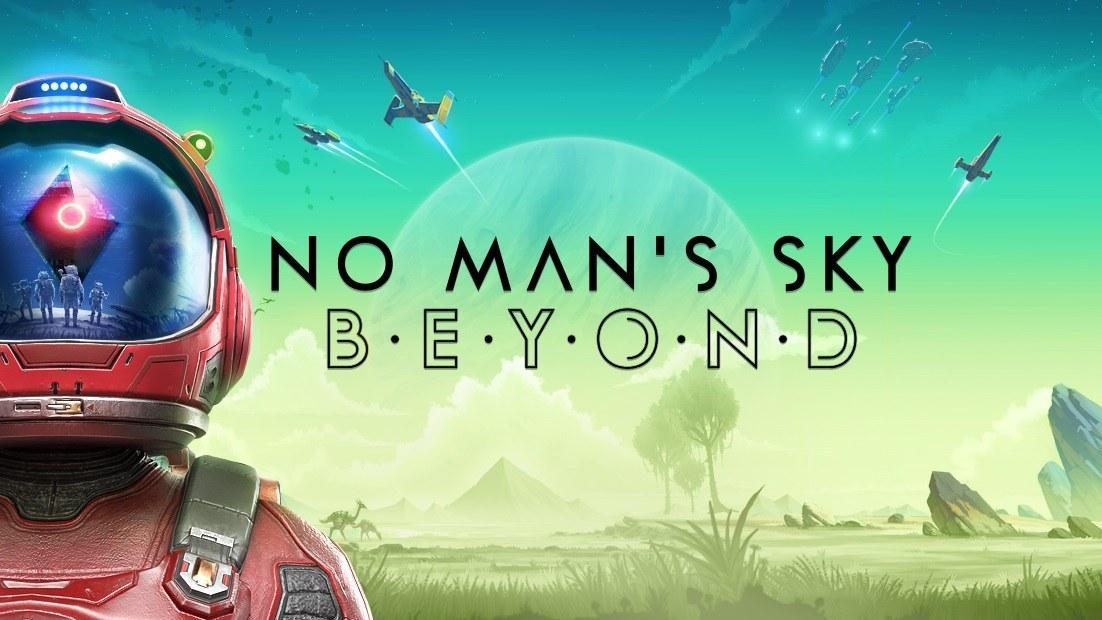 No Man's Sky Beyond был выпущен, но он также терпел крах