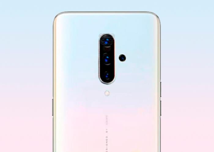 ¿Podría ser este el diseño final del Redmi Note 8?