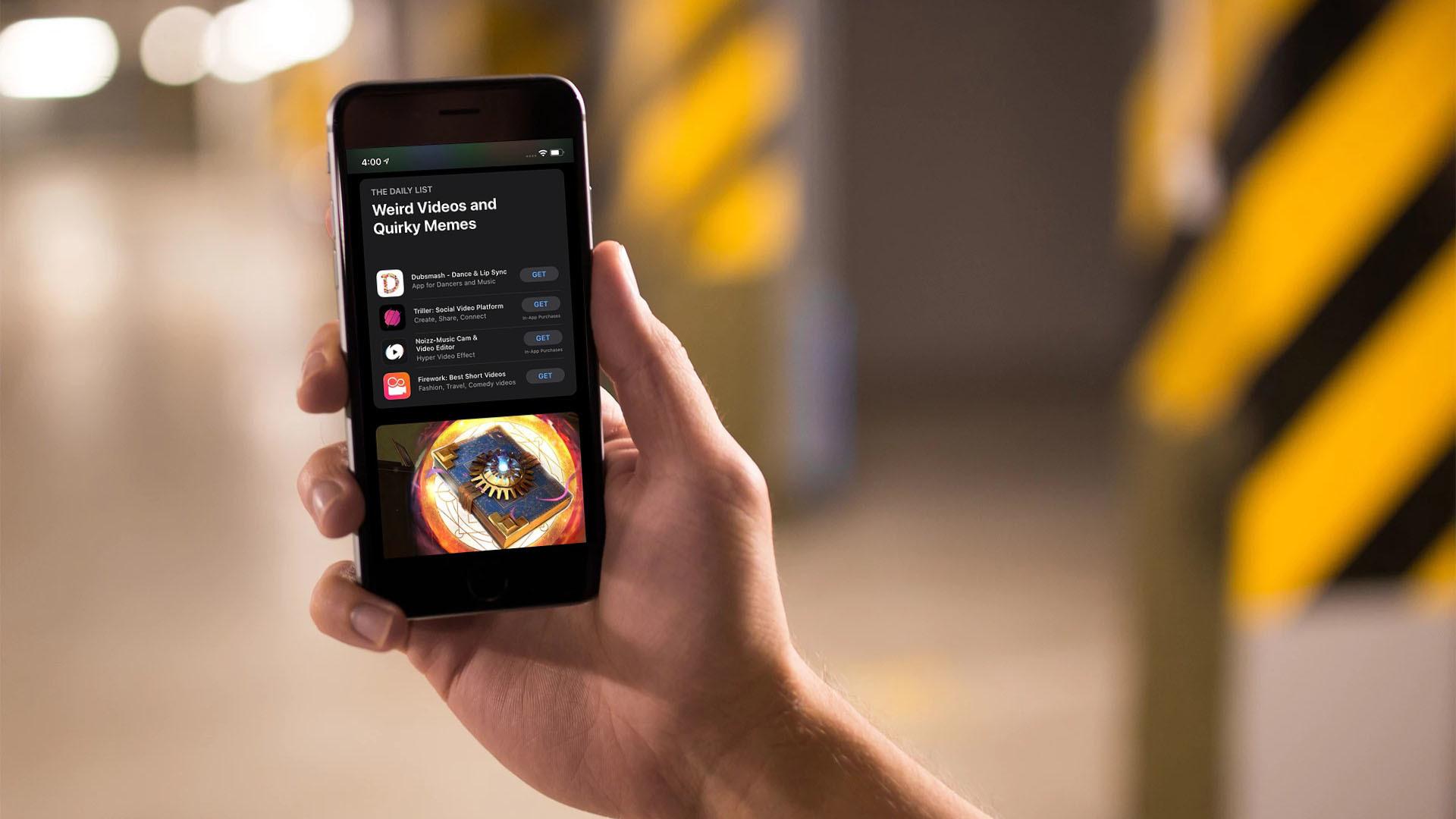 Как бесплатно получить платные приложения в App Store