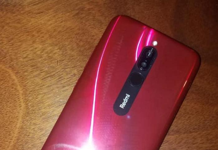 Xiaomi Redmi 8A: filtrado el diseño y las características oficiales