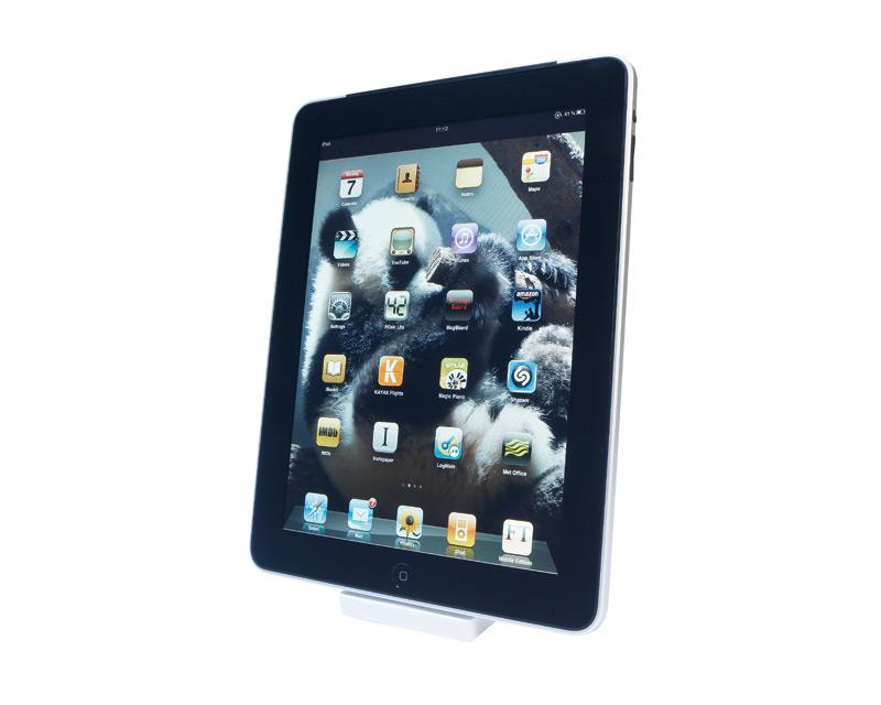 Apple Обзор iPad 3G 64GB