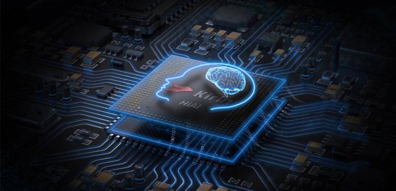 Huawei: Kirin 990 SoC теперь официальный и будет установлен в Mate X.