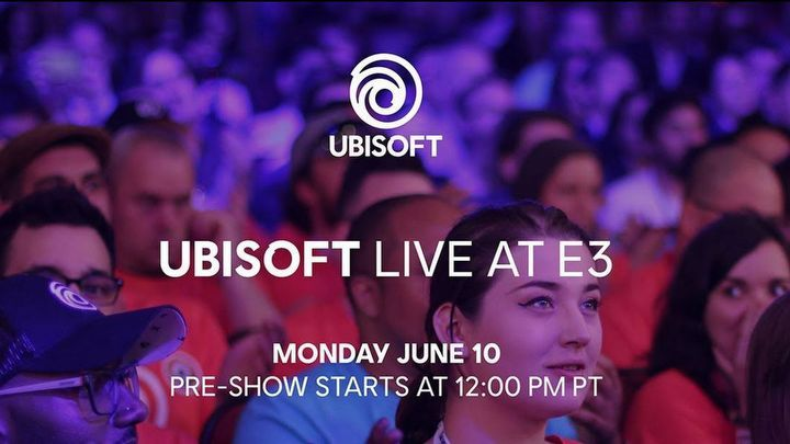 Let 's Watch Ubisoft & S E3 2019 Conference