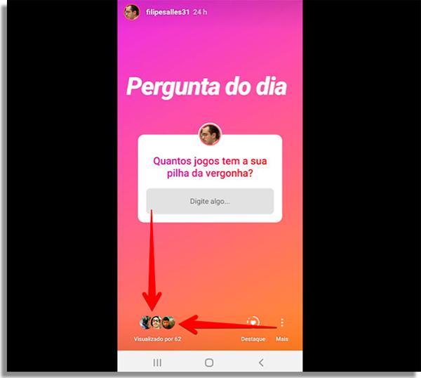 как отвечать на вопросы instagram views