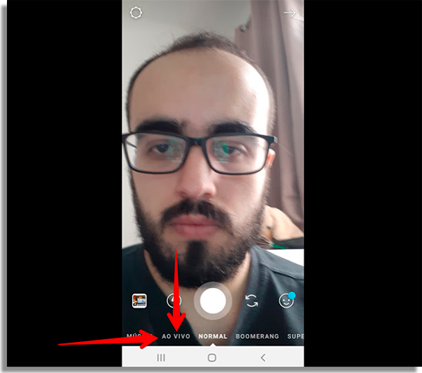 как отвечать на вопросы instagram aivo