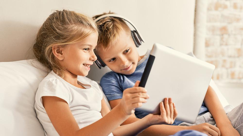Лучший детский планшет US 2019: развлекайте своих детей самыми удобными для детей планшетами