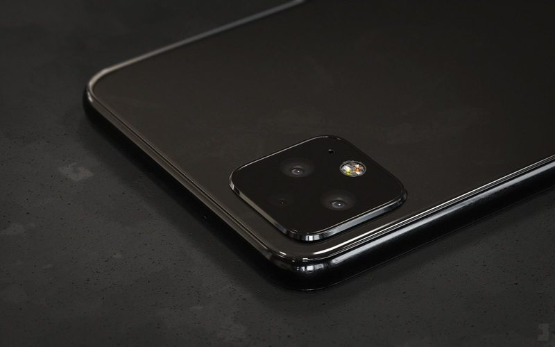 Filtrado el Google Pixel 4: así es su diseño en fotografías reales