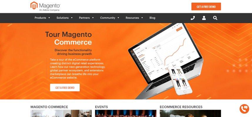 25 лучших приложений для электронной коммерции, способствующих развитию онлайн-бизнеса в 2019-20 гг. 16